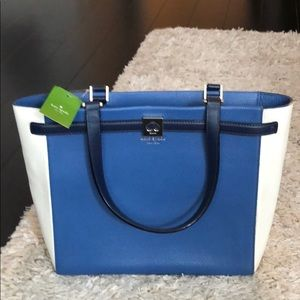 Never used Kate spade tote